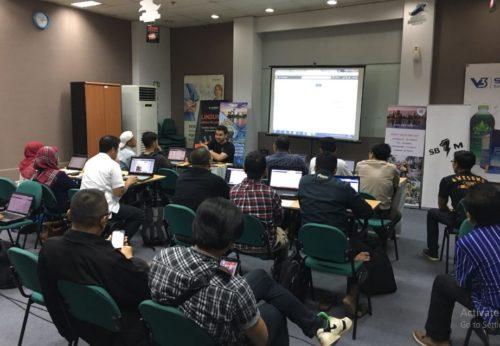 Seminar Startup Bisnis Terbaik di Depok