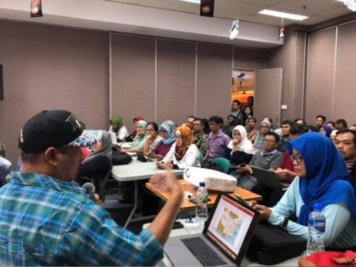 Seminar Startup Bisnis Terbaik di Tangerang