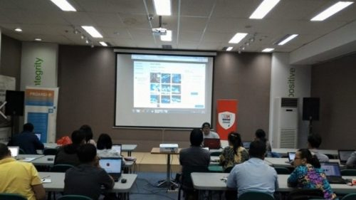 Workshop Digital Marketing Terbaik di Depok