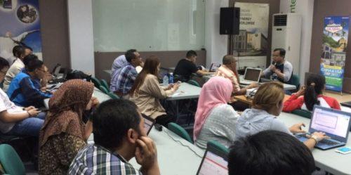 Workshop Digital Marketing Terbaik di Bekasi