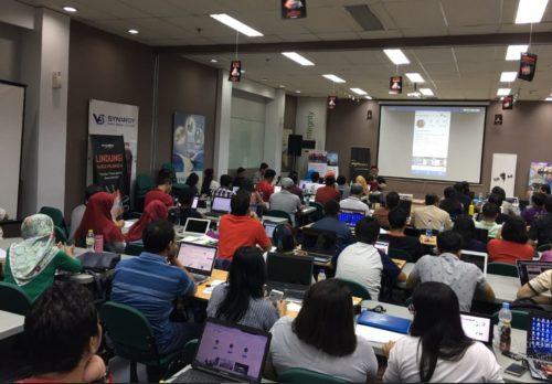 Workshop Internet Marketing Terlengkap di Indonesia