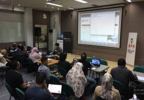 Workshop Internet Marketing Terbaik di Bogor
