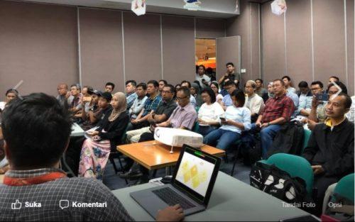 Workshop Internet Marketing Terbaik di Depok