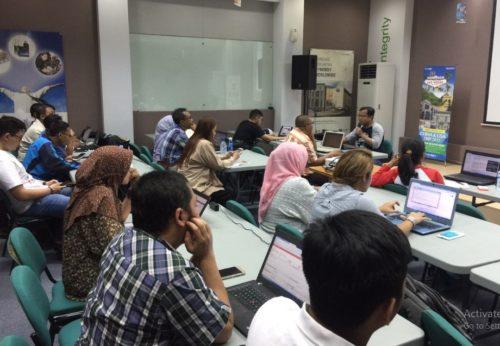 Workshop Internet Marketing Terbaik di Bekasi