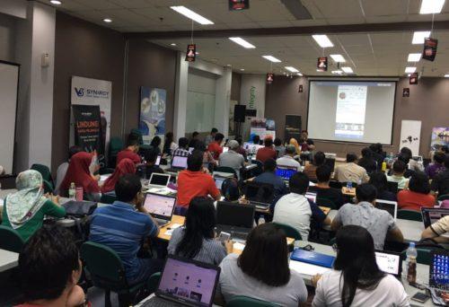 Workshop Bisnis Online Terlengkap di Depok