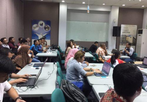 Workshop Marketing Online Terfavorit di Depok