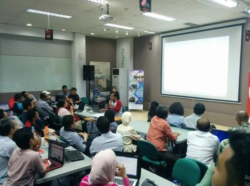 Workshop Marketing Online Terfavorit di Bekasi