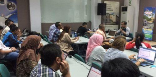Seminar Digital Marketing Pelatihan Terkini