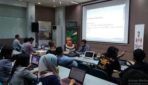 Seminar Bisnis Online Pelatihan Terkini