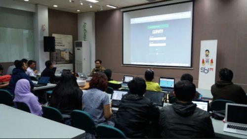 Seminar E-commerce Pelatihan Terkini