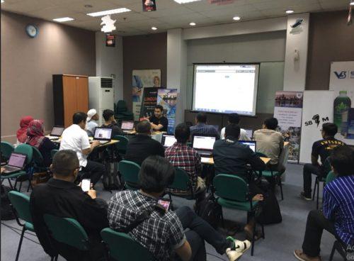 Seminar Bisnis Startup Terkini