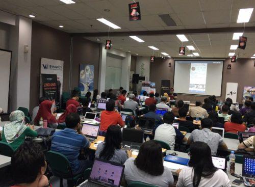 Workshop E-commerce Terlengkap di Bekasi