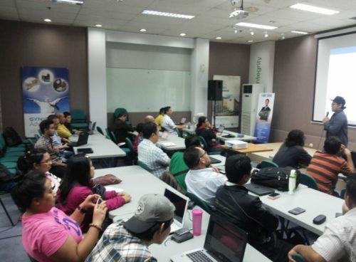 Workshop Startup Bisnis Terbaik di Indonesia