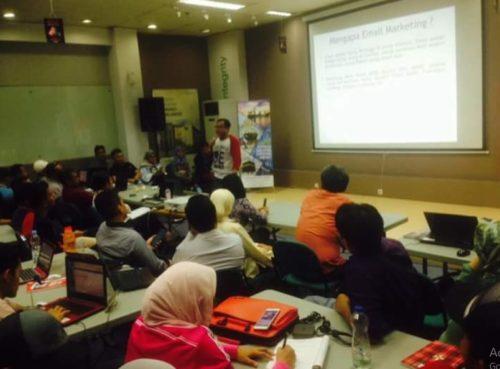 Workshop Startup Bisnis Terbaik di Jakarta