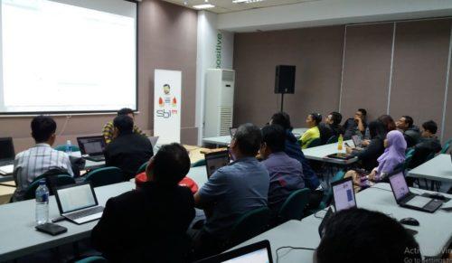Workshop Startup Bisnis Terbaik di Bogor