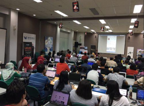 Komunitas Bisnis Startup Terfavorit Indonesia