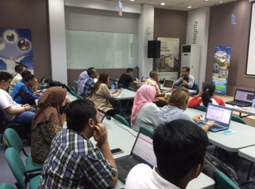 Materi SB1M Tentang Digital Marketing Lengkap