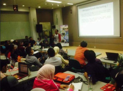 Kursus Toko Online di Jakarta Terfavorit