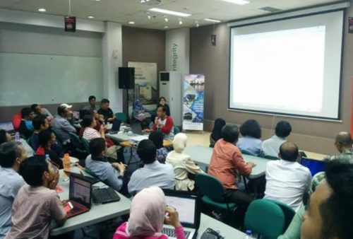 Sekolah Internet Marketing Terlengkap Terfavorit