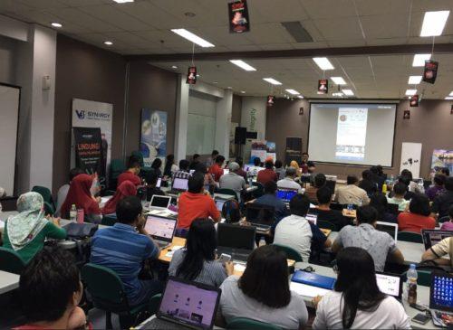 Workshop Startup Bisnis Terbaik di Bekasi