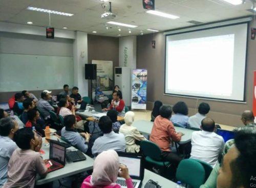 Kursus Membuat Website Profesional di Gresik