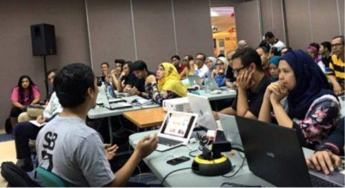 Kursus Membuat Website Profesional di Banyuwangi