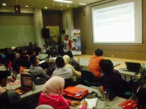 Kursus Membuat Website Profesional di Kep Riau