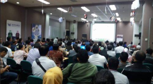 Kursus Membuat Website Profesional di Pekanbaru