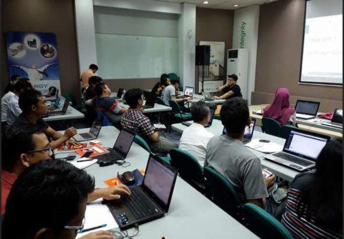 Pelatihan Bisnis Online Terfavorit di Bekasi