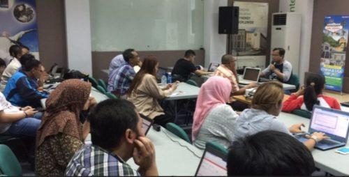 Pelatihan Bisnis Online Terfavorit di Serpong