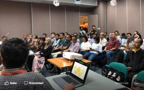 Pelatihan Bisnis Online Terfavorit di Yogyakarta