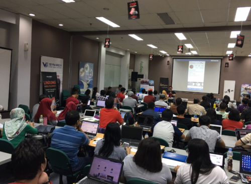 Pelatihan Bisnis Online Terfavorit di Semarang