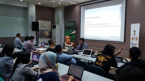 Pelatihan Bisnis Online Terfavorit di Lampung