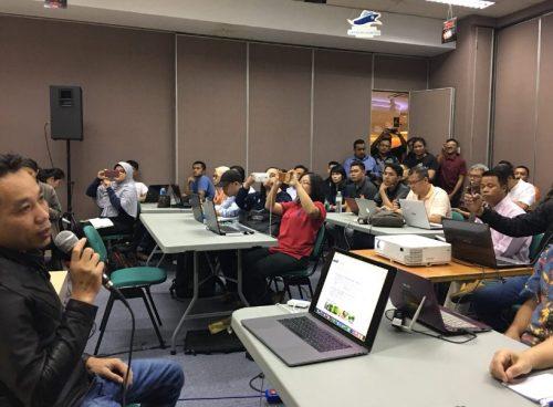 Pelatihan Bisnis Online Terfavorit di Magelang