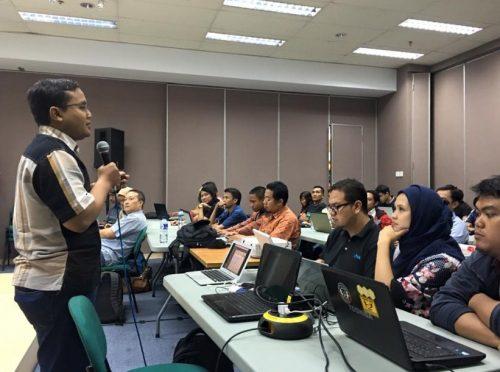 Pelatihan Bisnis Online Terfavorit di Pekalongan