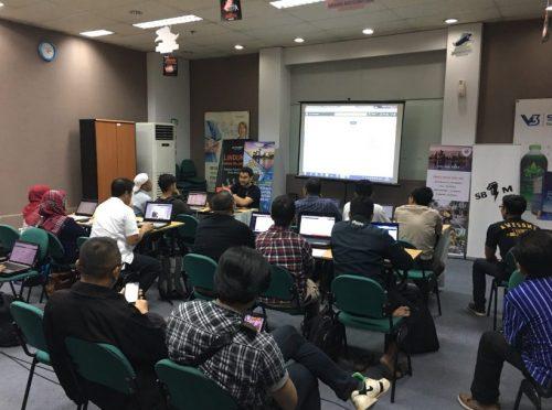 Pelatihan Bisnis Online Terfavorit di Garut