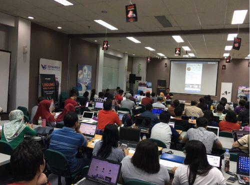 Pelatihan Bisnis Online Terfavorit di Makassar