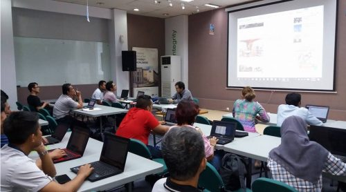 Training E-commerce Terbaik Terfavorit Indonesia