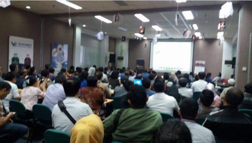 Training Online Marketing Terbaik Terlengkap Indonesia