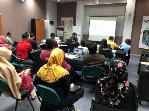 Seminar Digital Marketing Gratis Terbaik