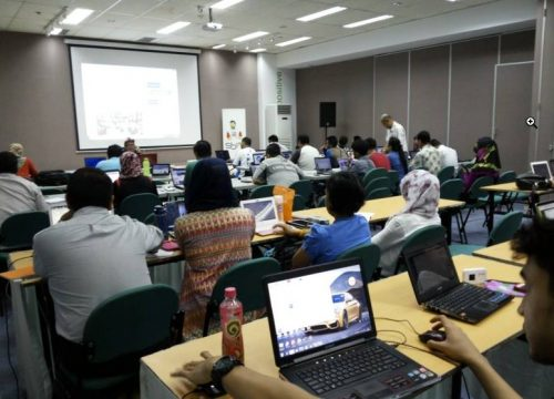 Seminar Bisnis Online Gratis Terbaik