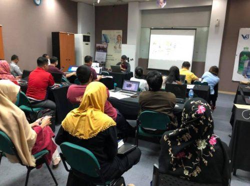 Seminar Marketing Online Gratis Terbaik
