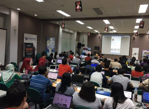 Seminar Online Marketing Gratis Terlengkap
