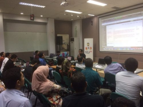 Seminar Startup Bisnis Gratis Terbaik