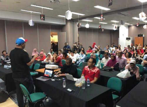 Sekolah Digital Marketing Terbaik Terfavorit di Tangerang