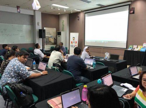Sekolah Digital Marketing Terbaik Terfavorit di Tangerang Selatan