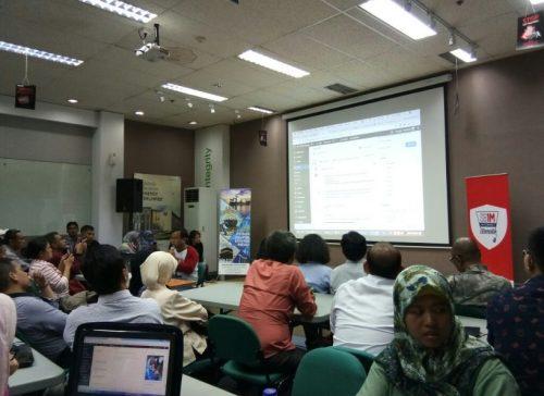 Sekolah Digital Marketing Terbaik Terfavorit di Bekasi