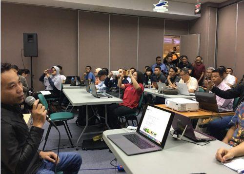 Sekolah Digital Marketing Terbaik Terfavorit di Surabaya