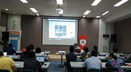 Sekolah Digital Marketing Terbaik Terfavorit di Jogja