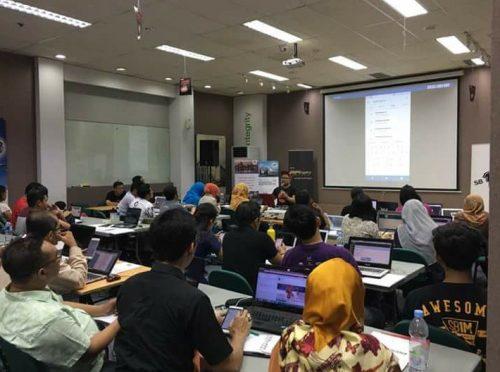 Kursus Bisnis Online Gratis Terbaik di Jakarta